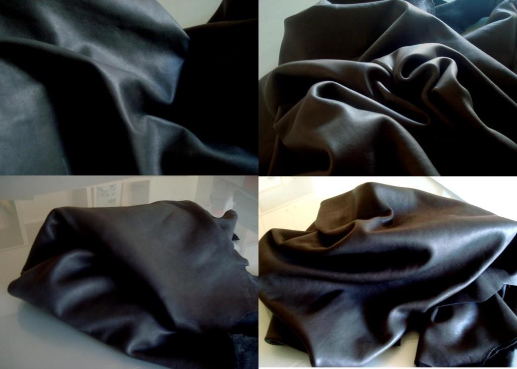 garment black